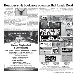 Books, Beads & More in Mechanicsville Local